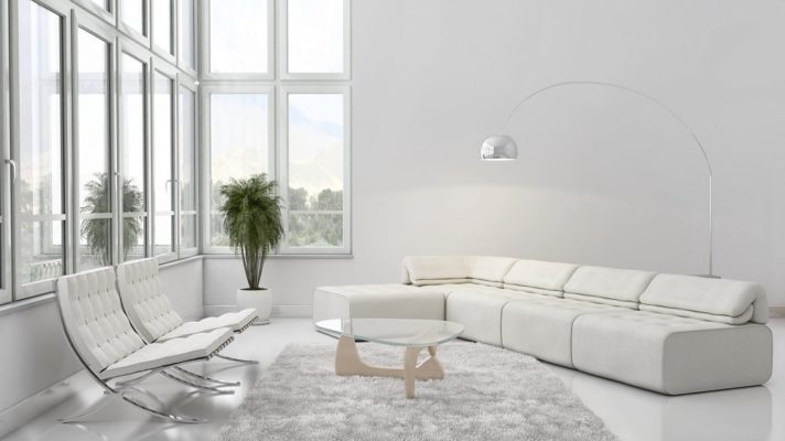 Дизайн интерьера в Новосибирске