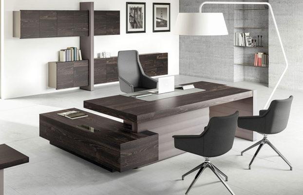 Что такое офисная мебель?