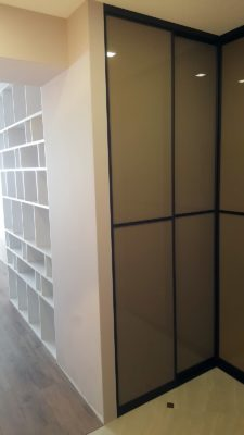Шкаф на заказ в Новосибирске