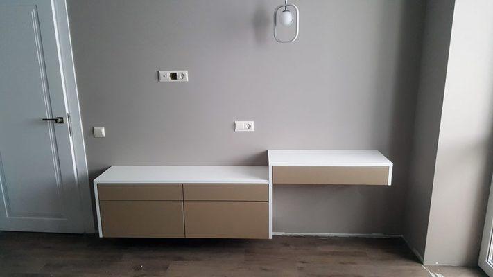 Корпусная мебель в Новосибирске
