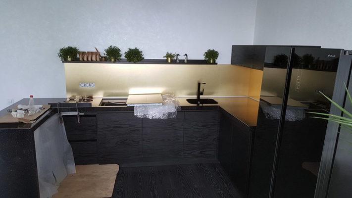 Кухня на заказ в Новосибирске