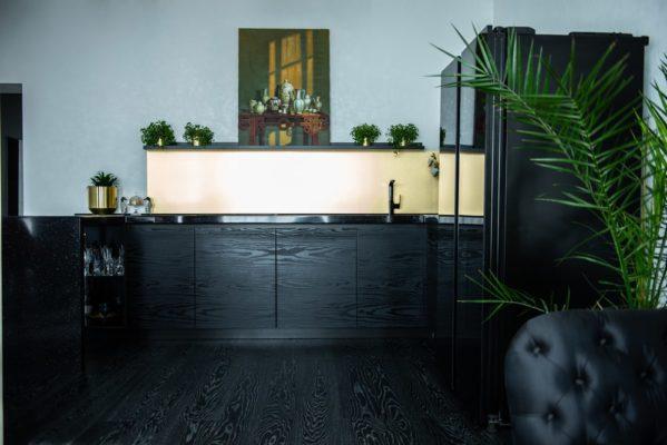 корпусная мебель на заказ в Новосибирске