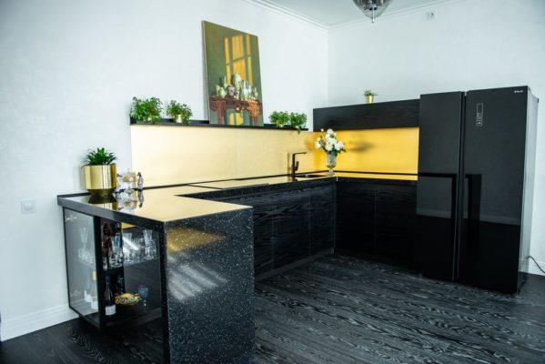 заказать корпусную мебель Новосибирске