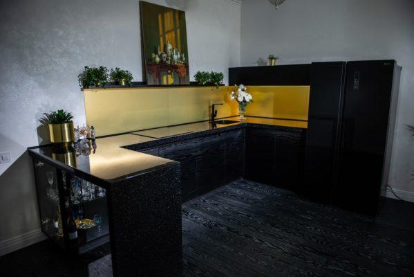 заказать кухню в Новосибирске