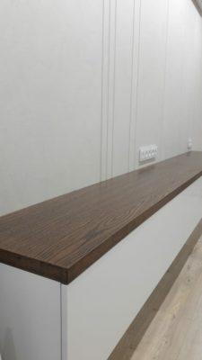 Заказать корпусную мебель в Новосибирске