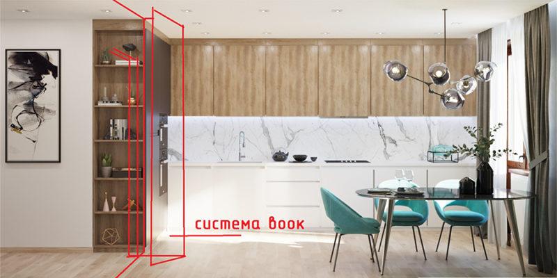 Заказать Мебель в Новосибирске индивидуально